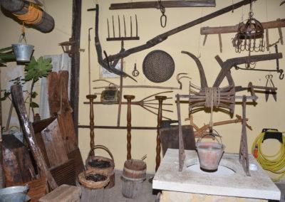 Αγροτικά εργαλεία